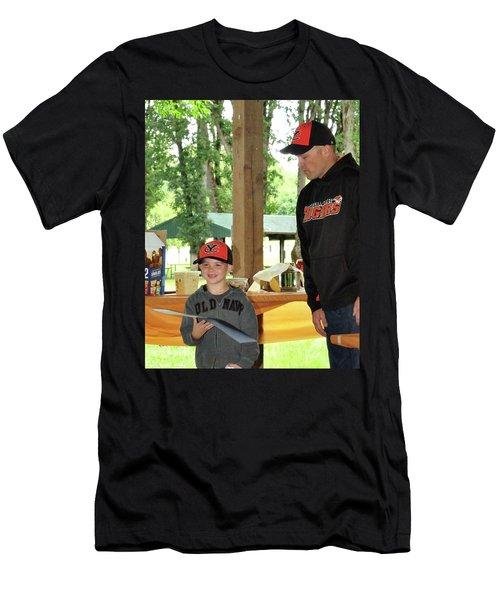 9781 Men's T-Shirt (Athletic Fit)