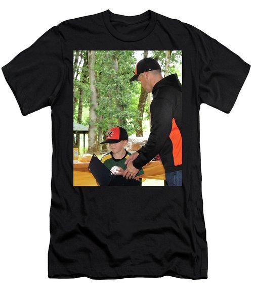 9785 Men's T-Shirt (Athletic Fit)