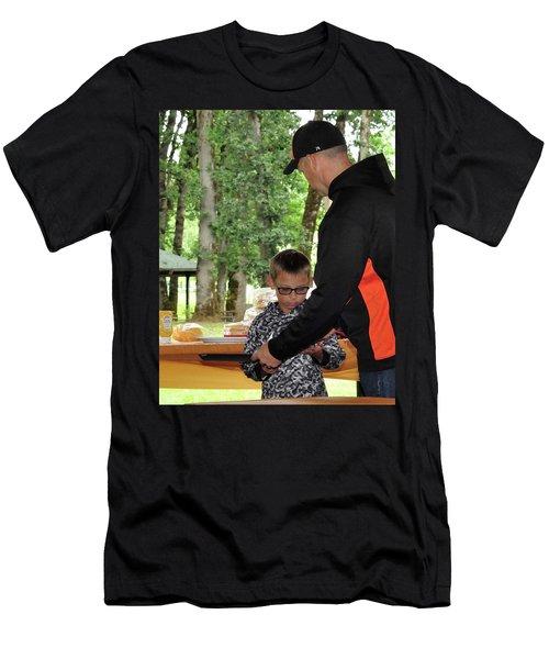9787 Men's T-Shirt (Athletic Fit)