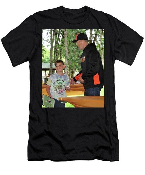 9789 Men's T-Shirt (Athletic Fit)