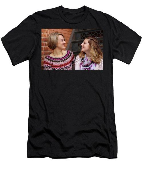 9g5a9432_e Men's T-Shirt (Athletic Fit)