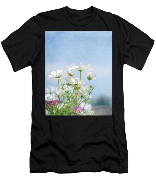 A Beautiful Summer Day Men's T-Shirt (Athletic Fit)