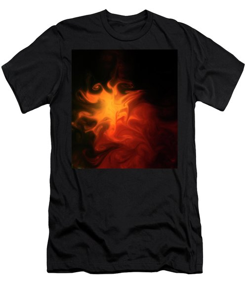 A Burning Passion Men's T-Shirt (Athletic Fit)
