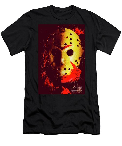 A Cinematic Nightmare Men's T-Shirt (Athletic Fit)