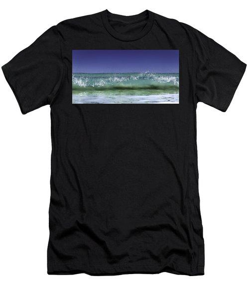 A Clean Break Men's T-Shirt (Athletic Fit)