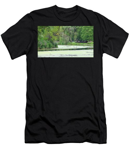 A Clearer Path Men's T-Shirt (Athletic Fit)