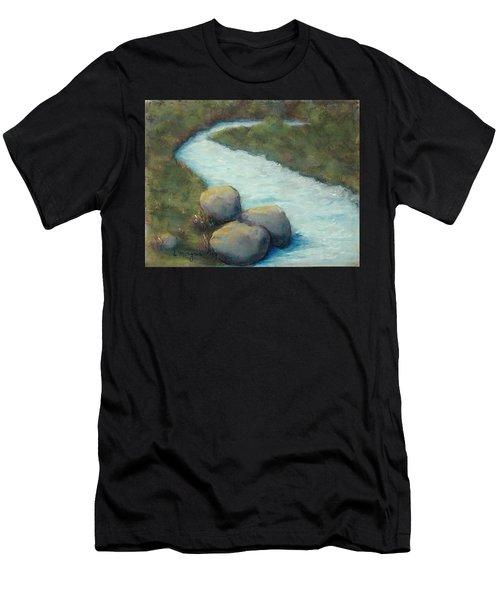 A Cool Dip Men's T-Shirt (Athletic Fit)