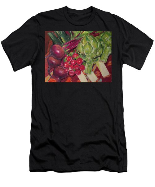A Day In My Kitchen Men's T-Shirt (Athletic Fit)