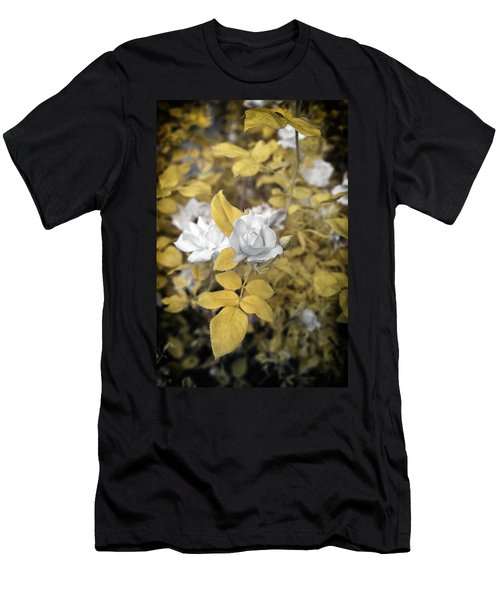 A Day In The Garden Men's T-Shirt (Athletic Fit)