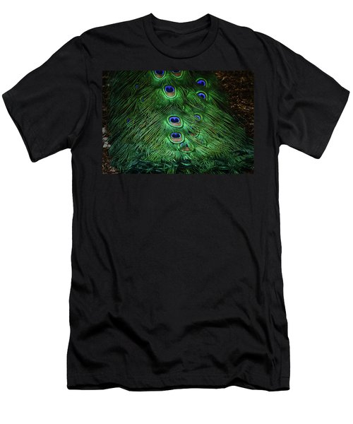 A Different Point Of View Men's T-Shirt (Athletic Fit)