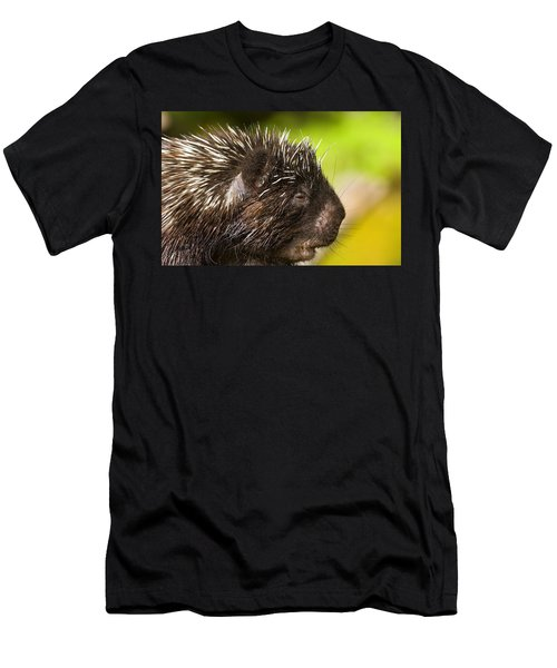 A Face Only A Mother Could Love Men's T-Shirt (Athletic Fit)