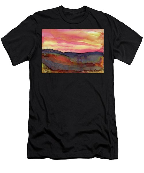 A Far Cry From Home Men's T-Shirt (Athletic Fit)