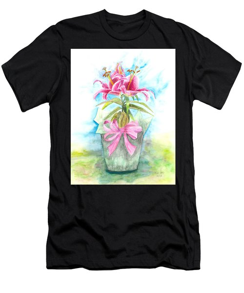 A Gift Men's T-Shirt (Athletic Fit)