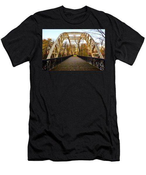 A Legend Men's T-Shirt (Athletic Fit)