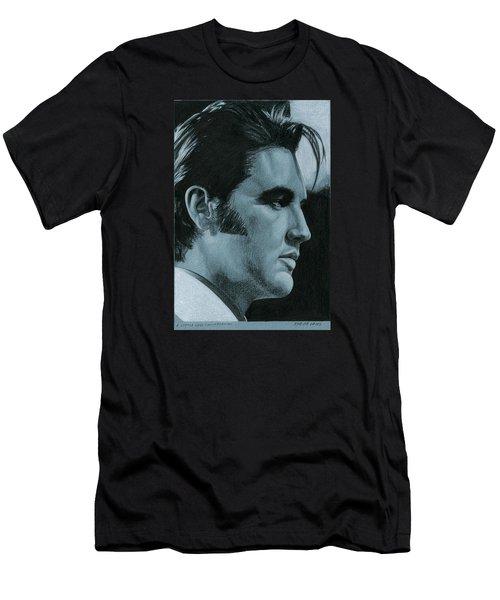 A Little Less Conversation Men's T-Shirt (Athletic Fit)