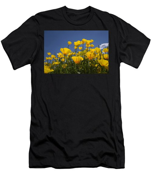 A Little Sunshine  Men's T-Shirt (Athletic Fit)