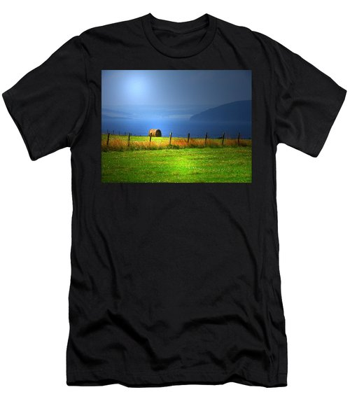 A Long Way From Home Men's T-Shirt (Athletic Fit)