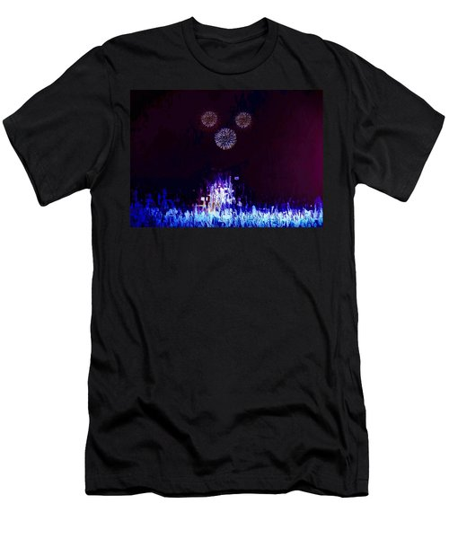 A Magical Night Men's T-Shirt (Athletic Fit)