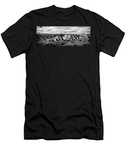 A Maze Men's T-Shirt (Athletic Fit)