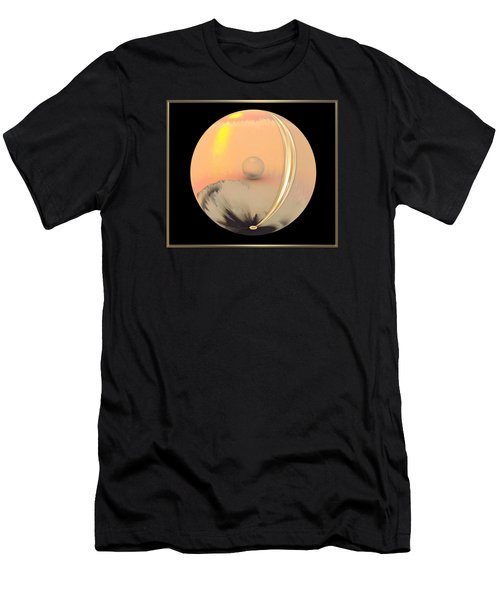 'a Misunderstanding' Men's T-Shirt (Slim Fit)