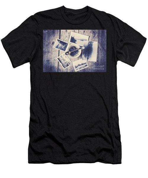 A Moment Men's T-Shirt (Athletic Fit)