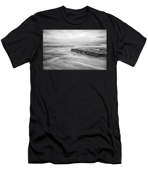 A Morning's Gift Men's T-Shirt (Athletic Fit)