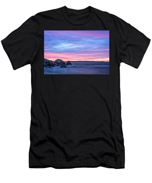 A New Dawn Gloucester Men's T-Shirt (Athletic Fit)