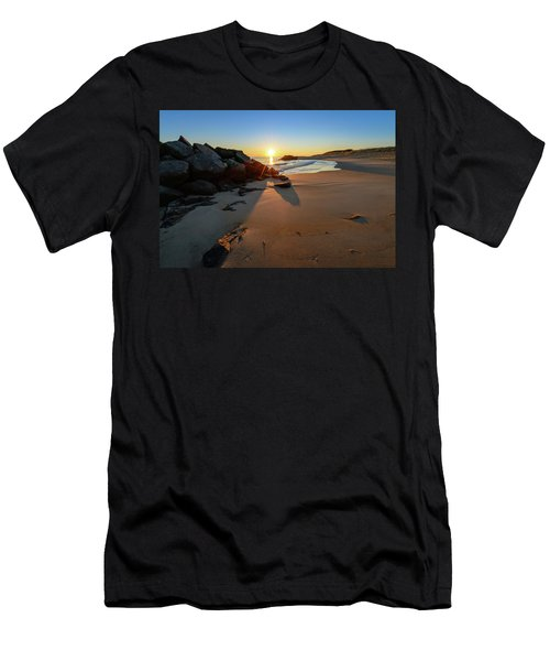 A New Dawn Men's T-Shirt (Athletic Fit)
