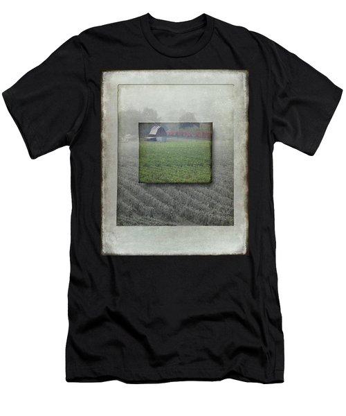 A Noir Tale Men's T-Shirt (Athletic Fit)