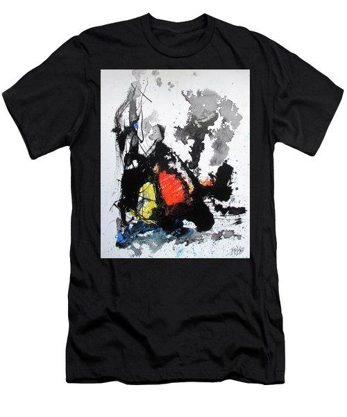 A Perfect Storm Men's T-Shirt (Athletic Fit)