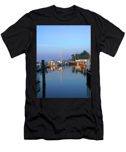 A Perfect Tawas Morning Men's T-Shirt (Athletic Fit)