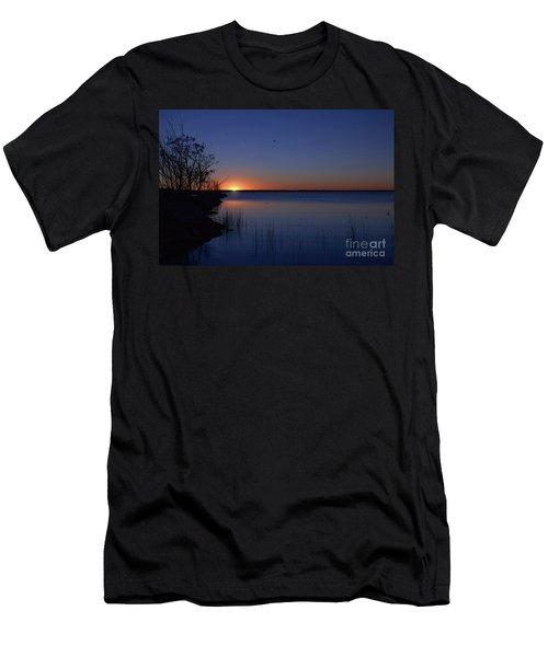 A Piece Of My Soul Men's T-Shirt (Athletic Fit)
