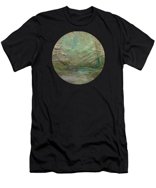 A Place In Time Men's T-Shirt (Athletic Fit)