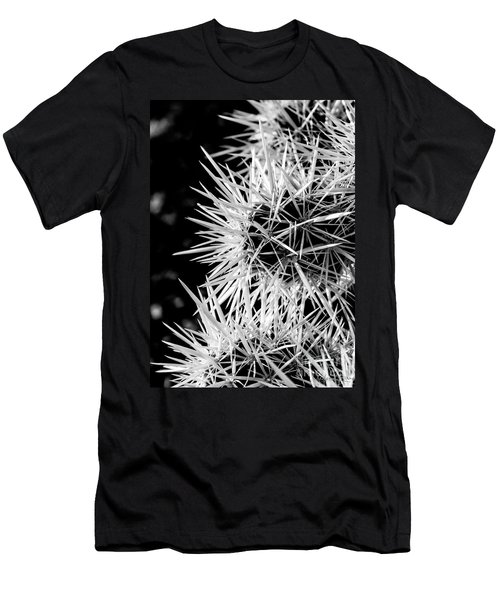 A Prickly Subject Men's T-Shirt (Athletic Fit)