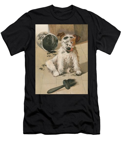 A Ragamuffin Men's T-Shirt (Athletic Fit)