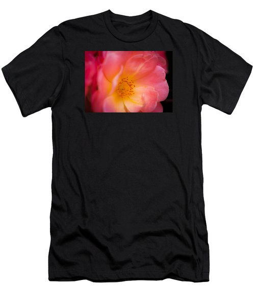 A Rose By Any Other Name Men's T-Shirt (Athletic Fit)