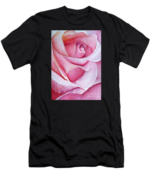 A Rose For You Men's T-Shirt (Athletic Fit)