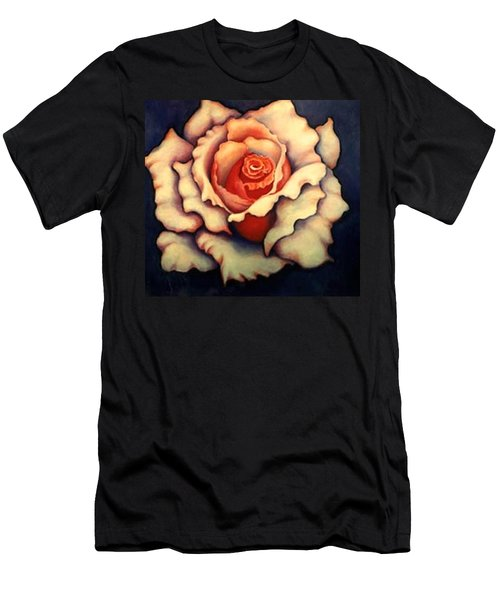 A Rose Men's T-Shirt (Athletic Fit)