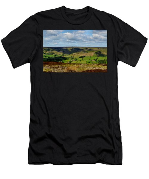 A Sheep's Life Men's T-Shirt (Athletic Fit)