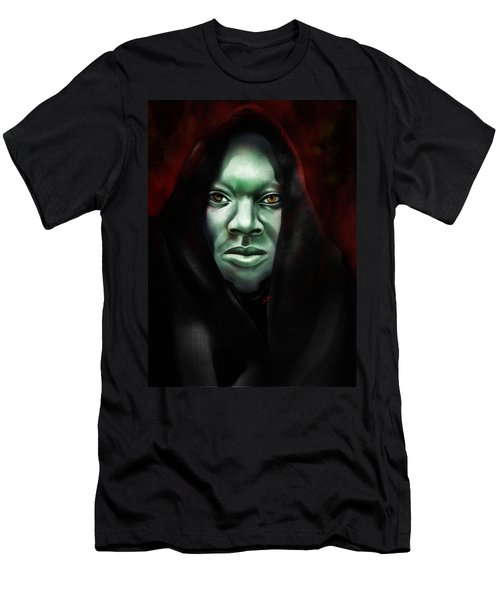 A Sith Fan Men's T-Shirt (Athletic Fit)
