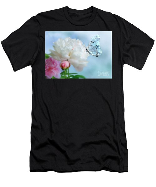 A Soft Landing Men's T-Shirt (Athletic Fit)