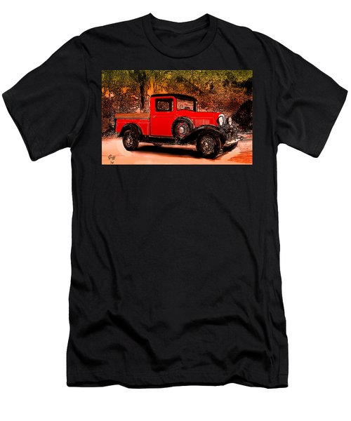 A Southern Ford Men's T-Shirt (Athletic Fit)