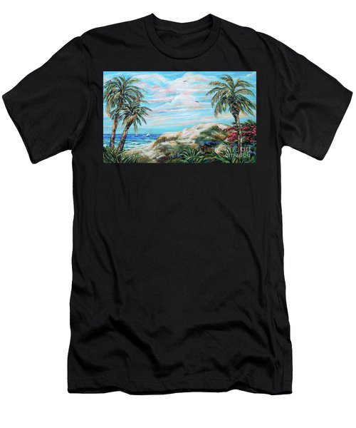 A Splendid Day Men's T-Shirt (Athletic Fit)