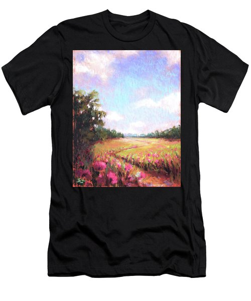 A Spring To Remember Men's T-Shirt (Athletic Fit)