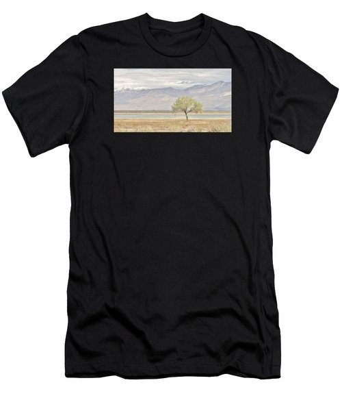 A Sweet Scene Men's T-Shirt (Athletic Fit)