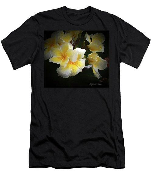 A Symbol Of Grace Men's T-Shirt (Athletic Fit)