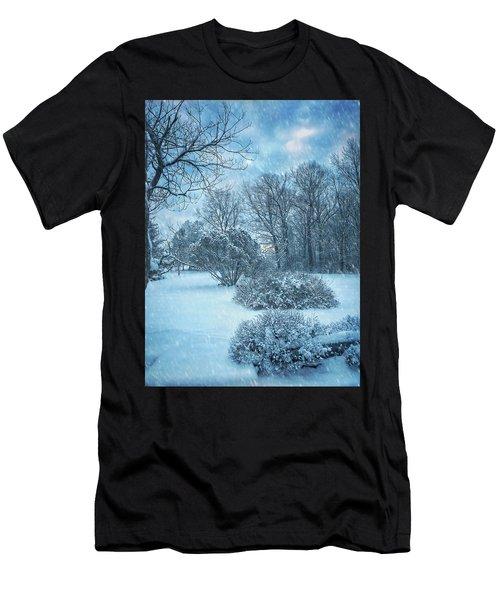 A Winters Tale Men's T-Shirt (Athletic Fit)