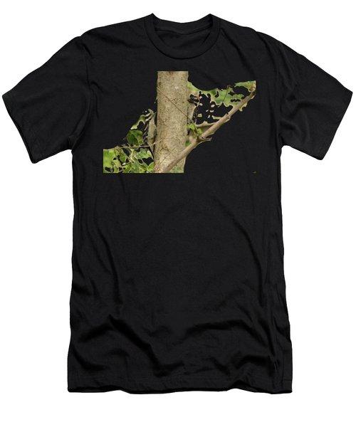 A Woody Romance Men's T-Shirt (Athletic Fit)