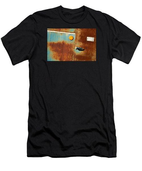 ab3 Men's T-Shirt (Athletic Fit)