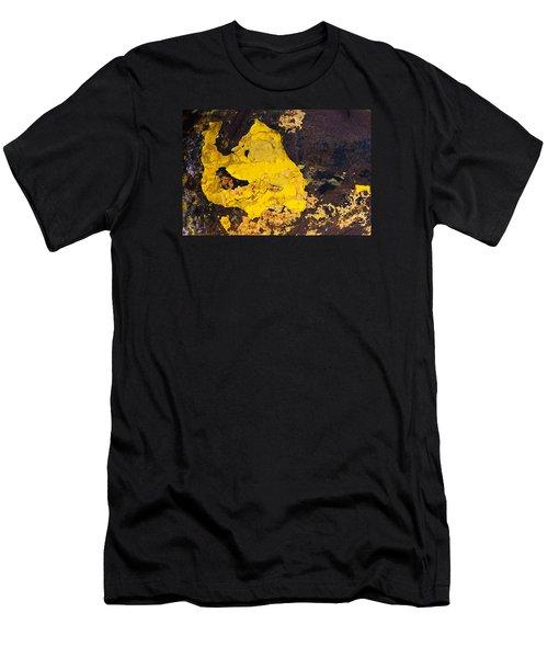 ab4 Men's T-Shirt (Athletic Fit)